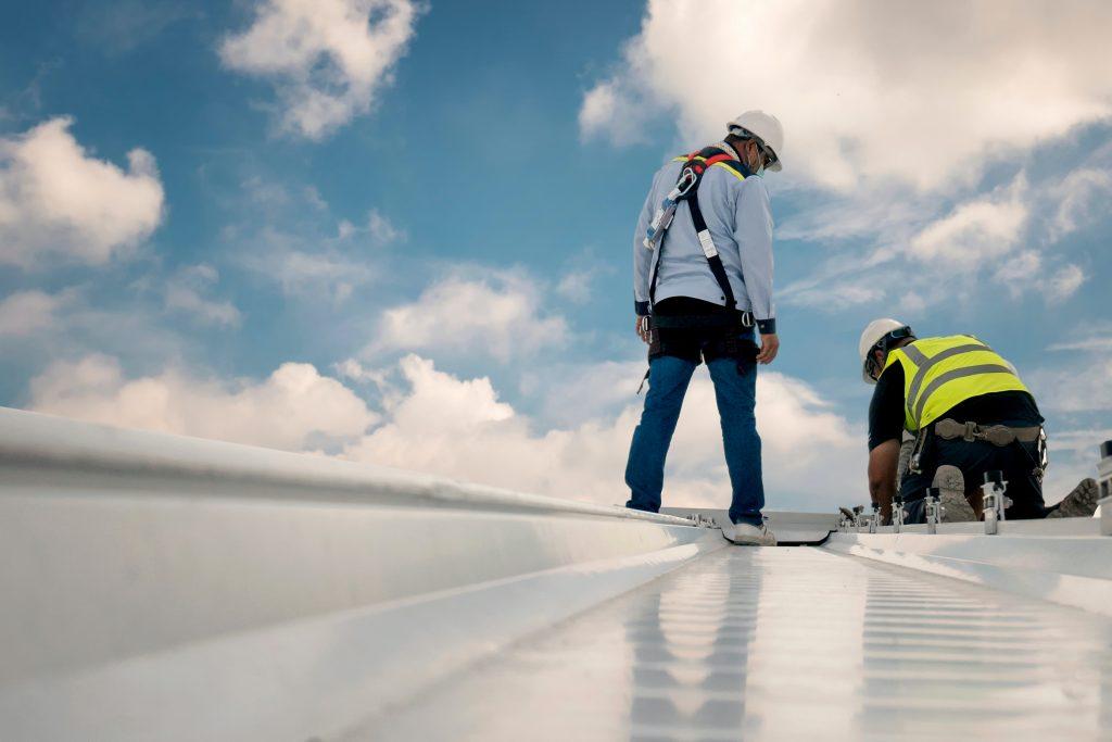 Harrisonville metal roofing, Harrisonville Missouri Harrisonville Metal Roofing, Commercial Metal Roofing
